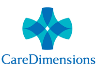 Care Dimensions nonprofit stratetgy