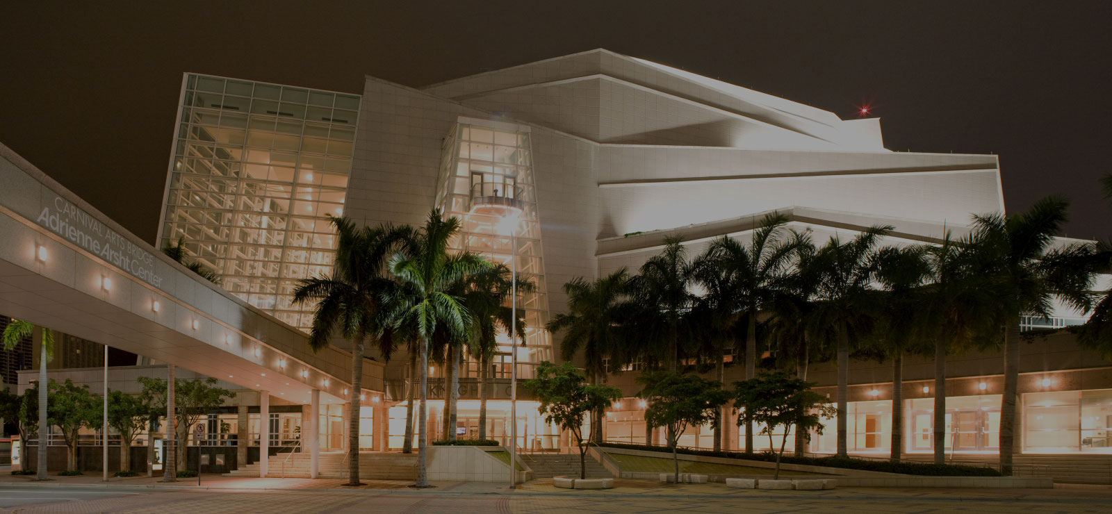 Nonprofit management and leadership case study with Adrienne Arsht Center for the Performing Arts